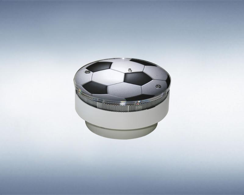 Detector de Humo Balón